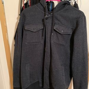 Tony Hawk Jackets & Coats - Tony Hawk winter jacket fleece